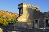 Excursion to Heraklion & the Palace of Knossos