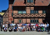 Second International Conference Catalysis For Renewable Sources: fuel, energy, chemicals  